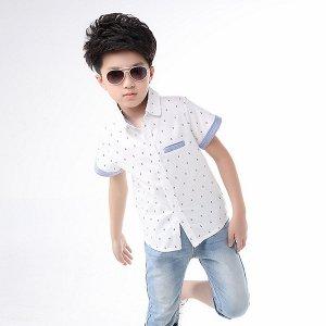 Рубаха детская