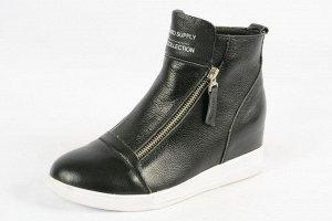 Модные универсальные ботинки
