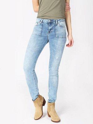 Для высоких, симпатичные и качественные джинсы.