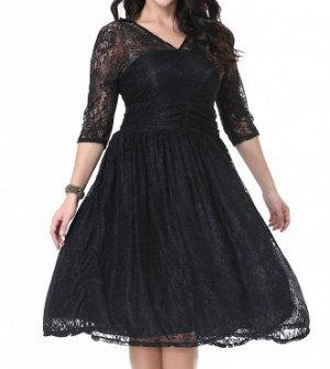 Платье  7XL 62-64