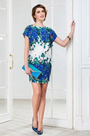 Платье La Vida Rica 5736