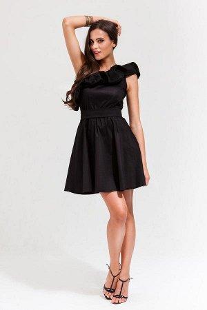 Платье 5452 розовый