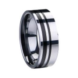 Кольцо (вольфрам)