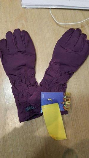 Перчатки теплые , детские
