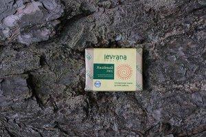 Мыло ручной работы «Хвойный лес» антисептическое, антибактериальное