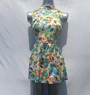 Платье Состав 100% п/э. (ДИ 73 см см/ОГ 86 см/ОТ 80 см)
