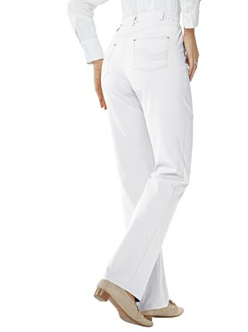 Брюки (типа джинсы) WITT