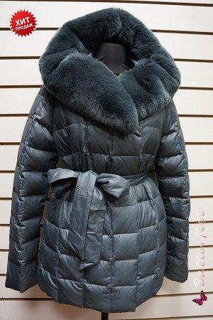 Очень теплая куртка на зиму.