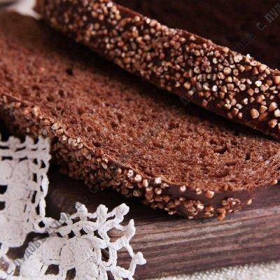 Смеси для выпечки Пудовъ — Ржаной хлеб — Хлеб, тосты, лаваш