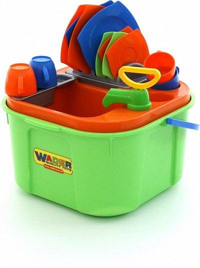 Осенний ценопад до 60%! Детский микс: одежда, игрушки, книги — Кухня,  посудка, наборы продуктов от Полесья — Игрушки и игры