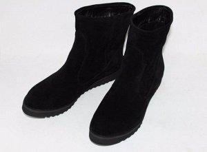 Продам ботинки зима.мне не подошли по размеру