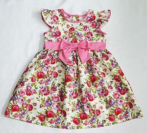 Платье Платья из тайского хлопка без подклада, производство Россия
