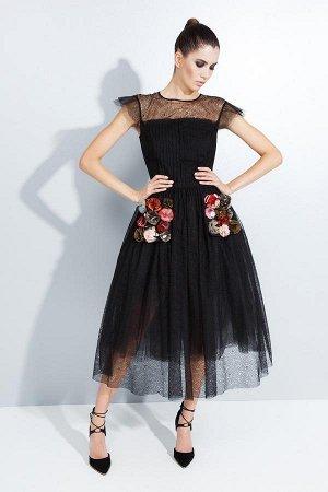 Красивенькое платье Lakbi