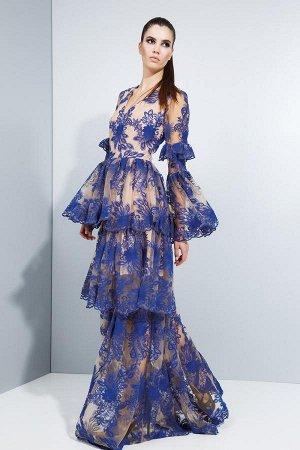 Шикарное платье от Lakbi