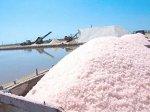 Соль морская мелкая  развес