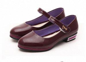 Пристрой туфли для девочки