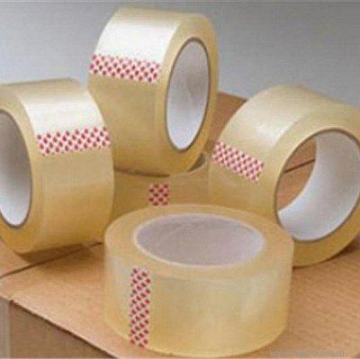 Упакуемся легко - Мир упаковки 03.20 — специальные клейкие ленты, скотчи — Для дома