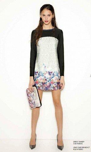 Платье - dress tamery cva14386ve, fant.unica