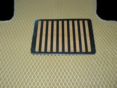 IVITEX эксперт Чистоты в Вашем авто — люверсы и подпяточник (пластина) — Для авто