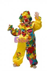Клоун сказочный (Сказочная страна) р.26 5221