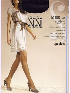Колготки Miss 40