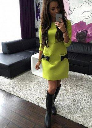 Пристрою платье новое