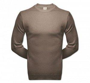 пуловер цвет хаки