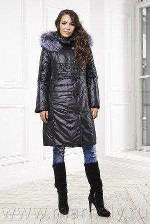 пальто зимнее тинсулейт- цена по акции