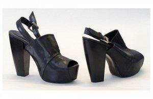 Ликвидация магазина итальянкой обуви