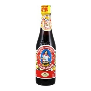 Устричный соус (Maekrua Brand Oyster Sauce) 300 мл.