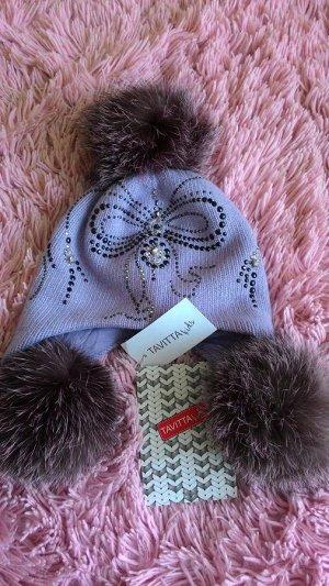 Зимняя шапочка Тавитта (Tavitta)