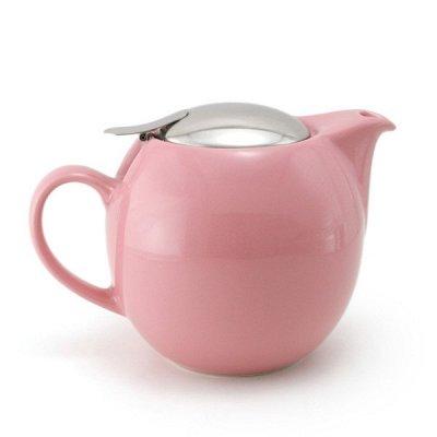 Любимый Чай Tea Point - теперь и в пирамидках! — Японские заварники и кружки Zero Japan — Чай, кофе и какао
