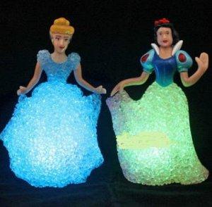 """Светящаяся игрушка """"Принцесса"""""""