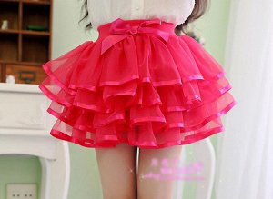 Красивая юбка!