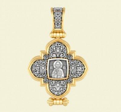 Божественная красота!* Эксклюзивное серебро, эмаль, обереги! — ИМЕННЫЕ ОБРАЗКИ с эмалью, МОЩЕВИКИ, СРЕДНИЙ ОБРАЗОК — Предметы религии