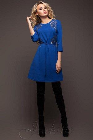 Платье Jadone (электрик)