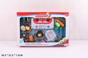 W Игровой набор повара U996-H38036 5349Е