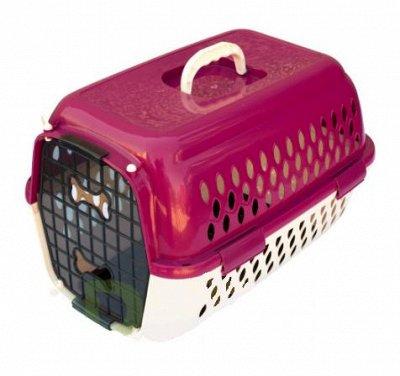 Domosed.online - Товары для животных — Наличие: переноски — Домики