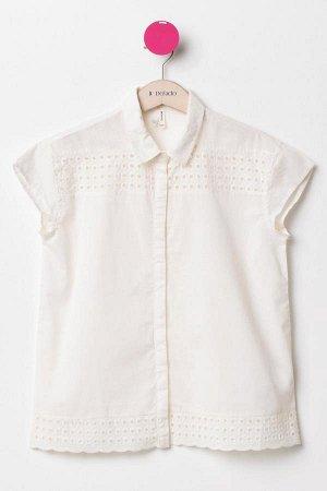 Блузка %100 cotton