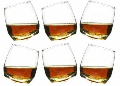 "Камни для виски по суперцене! Термобоксы и аккумуляторы — ""Падающие"" стаканы — По типу"