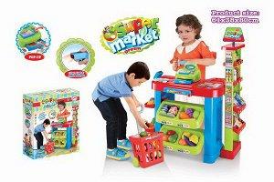 Игровой набор минимаркет
