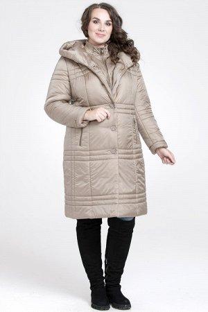 Женское пальто не весну