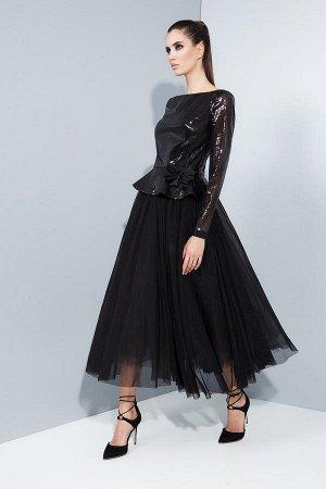 Готовимся к новому году платье Классный костюм