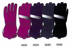 Зимние перчатки Lassie