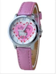 Детский мир: одежда, обувь, аксессуары, игрушки. Наличие! — Детские наручные часы и наборы (часы+кошелек) — Часы