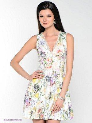 Сарафан. Платье MARY MEA