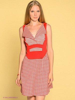 Пристрою прекрасное платье на стройную девушку
