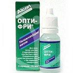 Капли для контактных линз Опти-Фри 15 мл