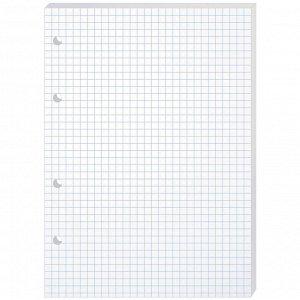 Сменный блок 160л., А5, OfficeSpace, белый, эконом