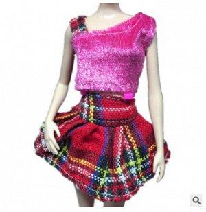 Комплект одежды (юбка + топ)